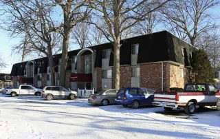 Multifamily in Lorain, Ohio