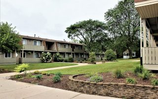 Multifamily in Oak Forest, IL