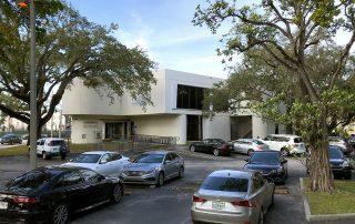 Miami Office Building