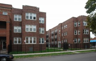 Multifamily in Chicago.