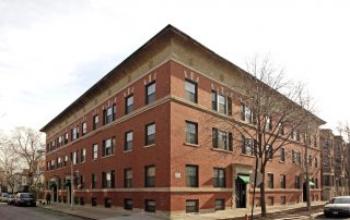 Multifamily in Logan Square