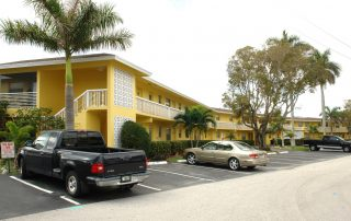Multifamily in Boynton Beach