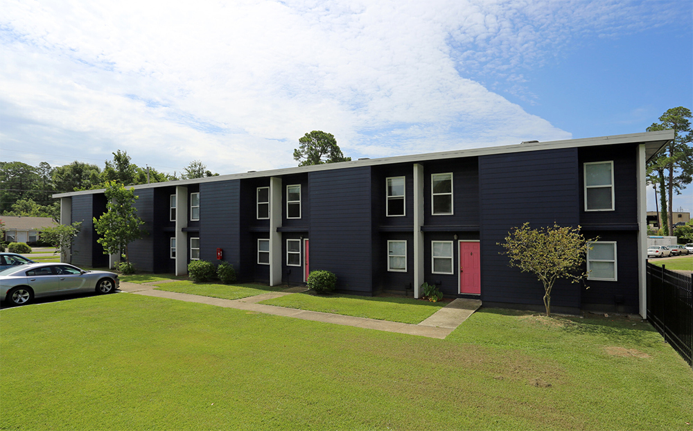 Multifamily in Gulfport, Mississippi