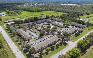 LIHTC Multifamily in Bowling Green, FL