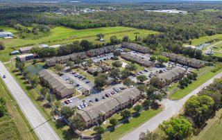 LIHTC Multifamily in Bowling Green, FL