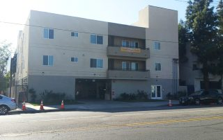 Multifamily in North Hollywood, CA