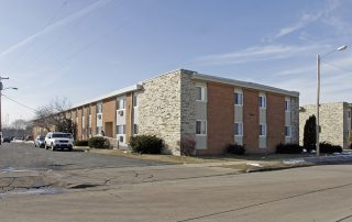 Multifamily in Kenosha Wisconsin