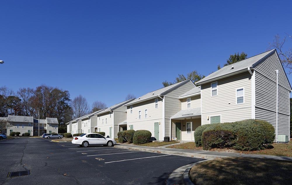 Multifamily in North Carolina