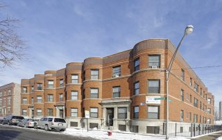 Multifamily in Woodlawn