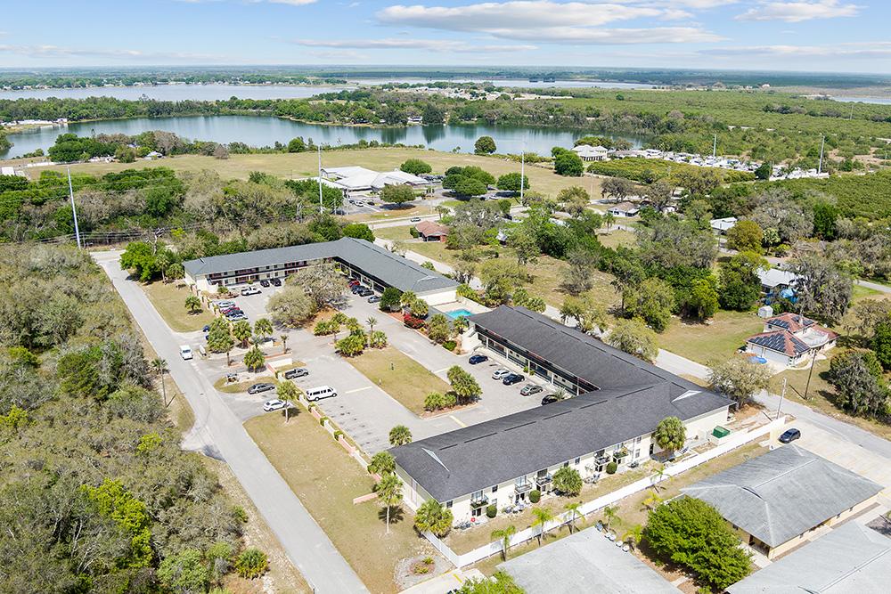 Avon Park Multifamily Complex